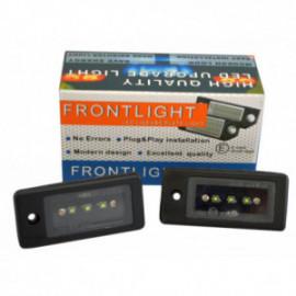 Nakładka przełącznika J36 Led Light Bar