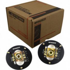 Układ wydechowy CatBack - Nissan 200SX S13 Single