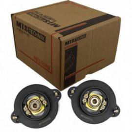 Układ wydechowy CatBack - Nissan 200SX S14 Single