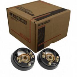 Układ wydechowy CatBack - Subaru Impreza WRX 02-06 OWAL