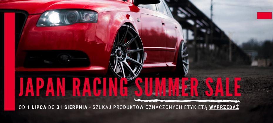 Japan Racing Summer Sale